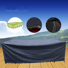 Heavy Duty Waterproof Outdoor Garden Furniture Cover Rain Protection Cover