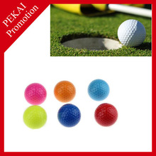 Floating Water Soluble best cheap custom golf balls cheap