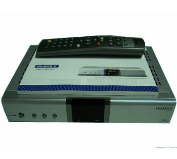Humax IR Free TV Decoder
