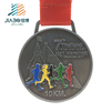 Customized medal maker design your own colorful medal