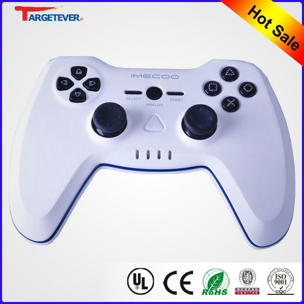 2013 Newest Hottest Double Vibration pc analog controller