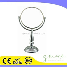 Double sided mirror Promotional Mirror Magnified table mirror