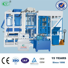 Wanted Business Partner Hollow Block Machine Best Selling Products in Philippines