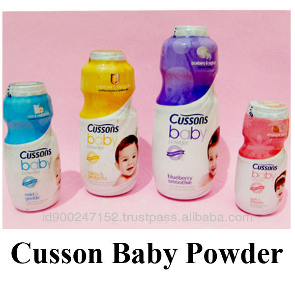 Cusson baby powder