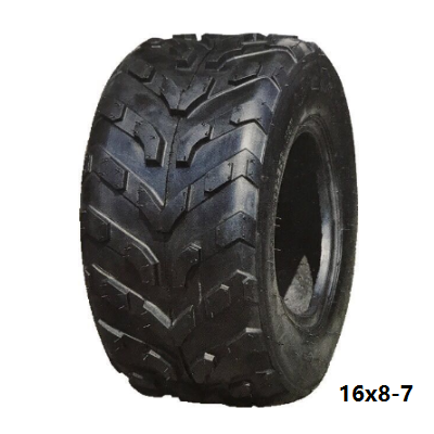 KENDA quality Tubeless ATV/golf/turf Tire 21x7-10 with Rim