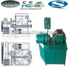 high quality and multi functional kneader making machine used for latex natural rubber tape NHZ-500L