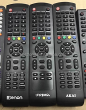 Xenon Prima AKAI TV LCD LED Remote control
