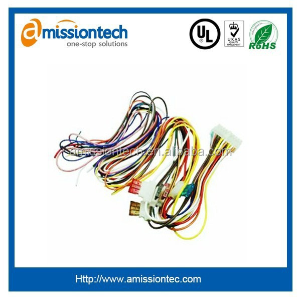 Medical Equipment Wire Harness Wholesale, Wiring Harness Suppliers ...