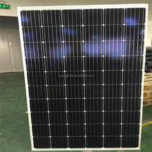 China Cheap PV module 250W Mono Monocrystalline Solar panel For solar system