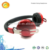 Style wireless headphones bluetooth headphones with microphone for computer