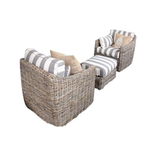 Customized Design Outdoor Patio Cushions Wicker Furniture Cushion