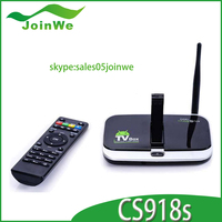 2015 Best tv box free arab sex movies cs918s RK 3188 RK3288 cs918 plus cs918 quad core android 4.4 smart tv box