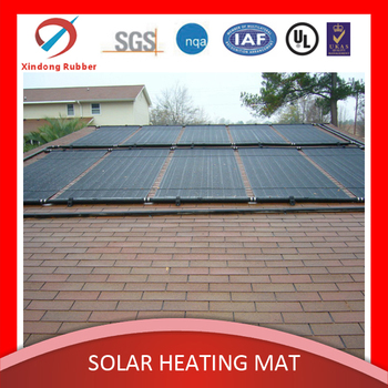 Famous products Solar Energy Collector top selling products in alibaba