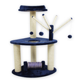 2016 Connection type Play Pet Toy,Cat Tree