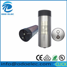 Aluminum Can 4400uF 800V DC-Film Capacitor For UPS Power