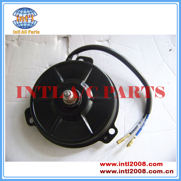 12v 24v Universal Auto Ac Air Conditioner Condenser Fan Motor In Air