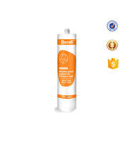 Excellent Adhesion Weatherproof Silicone Sealant