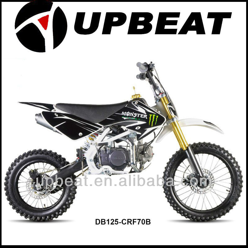 high performance four stroke 140cc dirt bike