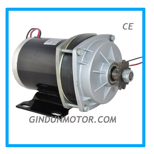 Geared Pmdc Motor For Beach Vehicle Model Zy1020zx View