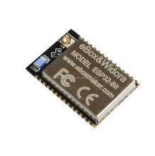 WiFi+ Bluetooth network port MCU low power module ESP3212