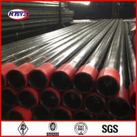 hdpe corrugated conduit pipes price api n80q oil casing pipe/ drill pipe screen casing pipe c90 /c90 casing pipe