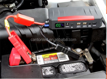 2015 HOT SALES emergency kit power bank for strating diesel and gasline jump starter 12/24v