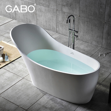 Portable High Back Bathtub For Elderly And Adult