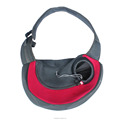 Hands-Free Pet Puppy Travel Pet Shoulder Bag Carrier for Small Dog Cat