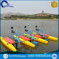 Inflatable Floating Pontoons Water Bird Water