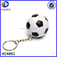 Wholesale Football Club Souvenir Key Chain