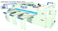 CNC woodworking machine/horizontal beam saw/automatic cut model panel saw HH-PRO-10-CA