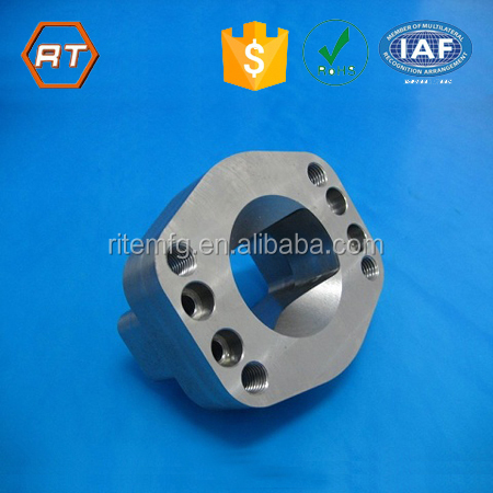 custom precision cnc machining engineering mechanical components