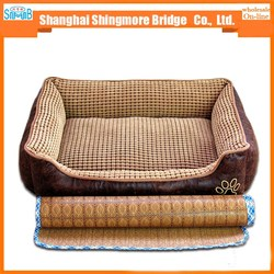 all size high quality folding dog bed for sale