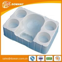 Customized Waterproof plastic pvc blister scrap