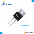 High Current 8A Super Fast Recovery Diode SF860 TO-220AC