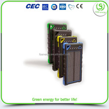 Custom wholesale competitive price universal power charger solar