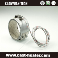 Induction Ceramic Band Heater For Plastic