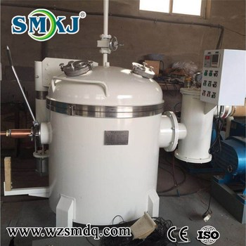 Vacuum annealing heat treatment furnace
