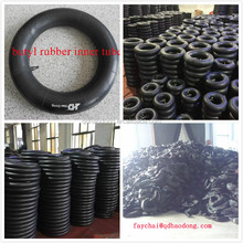 Brazil market golden boy brand butyl rubber motorcycle inner tube 3.00-18
