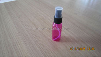 30ML cylinder PET bottle