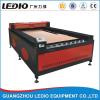 BEST BUY!CNC laser cutting machine laser cutting bed ld1325 red