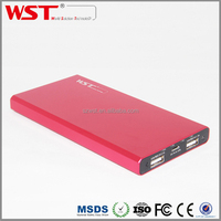 New Products Promotional Mini Power Bank,PowerBank 10000mahk,PowerBank for iPhone,Samsung,iPad