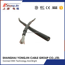 2017 most popular 8awg-600v dc solar cable