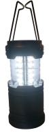 Outdoor Camping LED Light 6LED Rechargeable Camping Lantern Portable Outdoor Camping LED Lantern