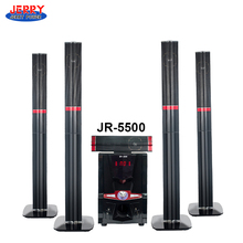JR-5500 china speaker manufacture home theater system speaker dj bass speaker