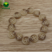 Simple Resin Buttons, Shirt Buttons, Verda Buttons in China