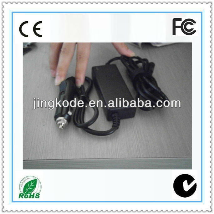 2013 universal car laptop charger made in china