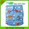 Made In China Character / Lovely Modern Baby Diapers