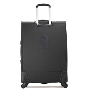 Free Sample Unique Expandable Abs Carry On Luggage/Carry-on Luggage