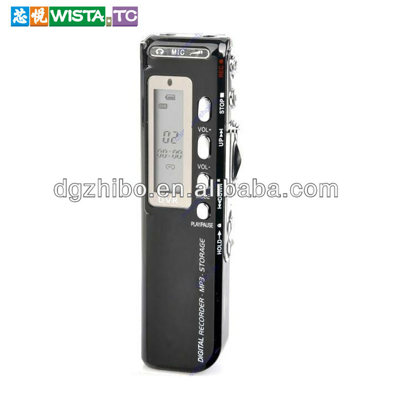 Newest digital voice recorder,can offer OEM/ODM production